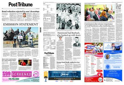 Post-Tribune – October 18, 2018