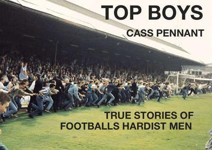 «Top Boys» by Cass Pennant