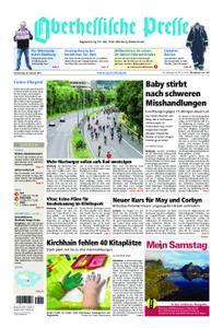 Oberhessische Presse Marburg/Ostkreis - 28. Februar 2019