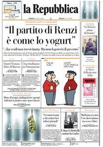 la Repubblica - 20 Settembre 2019