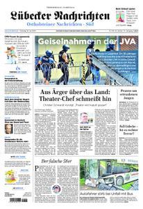 Lübecker Nachrichten Ostholstein Süd - 18. Juni 2019