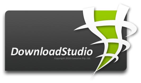 Conceiva DownloadStudio 6.0.8.0 Multilanguage Portable