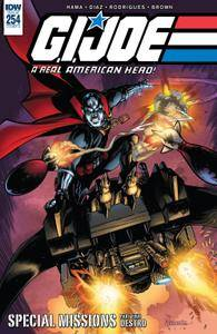 G I Joe - A Real American Hero 254 (2018) (Digital) (Thornn-Empire