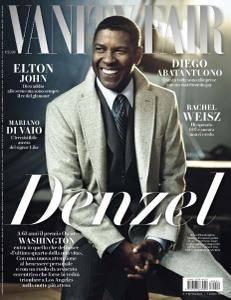 Vanity Fair Italia N.9 - 7 Marzo 2018