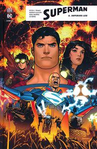 Superman Rebirth - Tome 6 - Imperius Lex