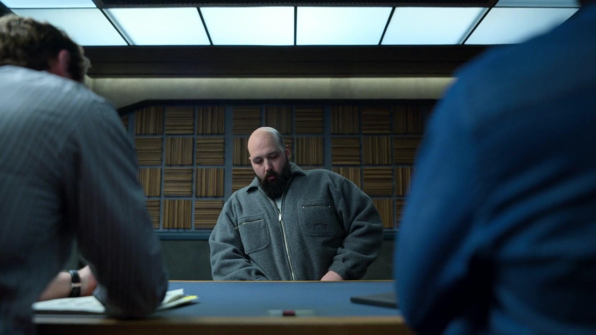 Criminal: UK S01