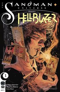 The Sandman Universe Presents Hellblazer 001 2019 digital Son of Ultron