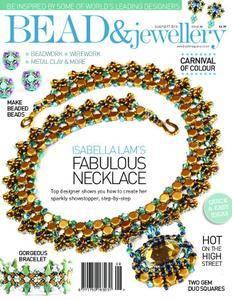 Bead & Jewellery – August 2018