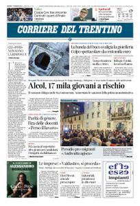 Corriere del Trentino – 17 gennaio 2019