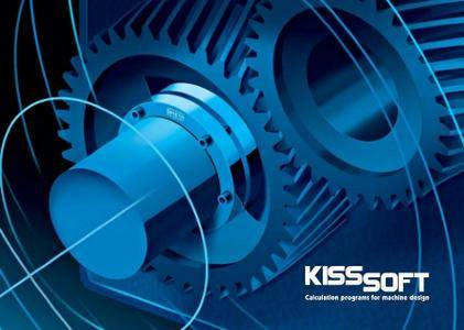KISSsoft 03/2017F (SP6) Update