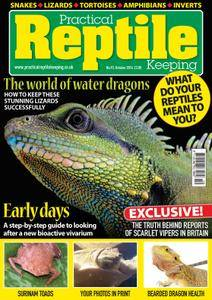 Practical Reptile Keeping - September 2016