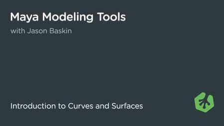 Teamtreehouse - Maya Modeling Tools