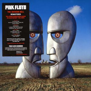 Pink Floyd - The Division Bell (1994/2016) [2LP, Remastered, 180 Gram, DSD128]
