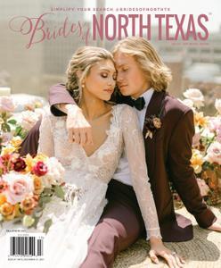 Brides of North Texas - Fall-Winter 2021