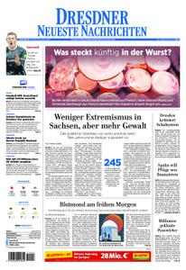 Dresdner Neueste Nachrichten - 18. Januar 2019