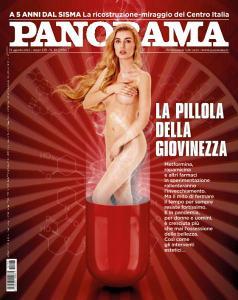 Panorama Italia N.33 - 11 Agosto 2021