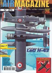 AirMagazine №25 Avril / Mai 2005 (reup)