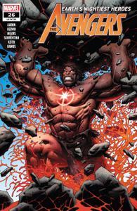 Avengers 026 2020 Oroboros