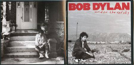 Bob Dylan - Under The Red Sky (1990)