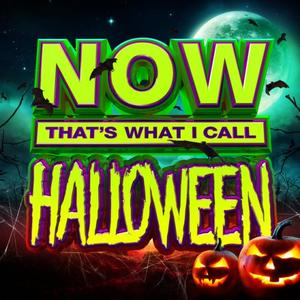 VA - Now Thats What I Call Halloween (2018)