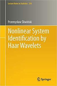 Nonlinear System Identification by Haar Wavelets