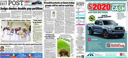 The Guam Daily Post – June 05, 2020