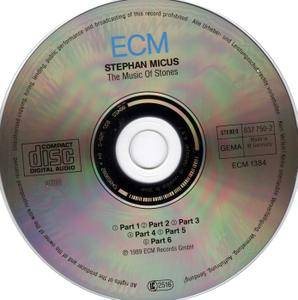 Stephan Micus - Albums Collection 1977-2010 (15CD) [Combined Re-Up]