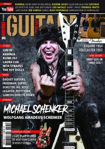 Guitare Xtreme - novembre/décembre 2019