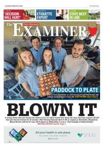 The Examiner - February 13, 2020