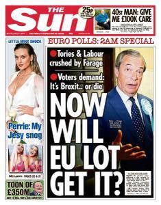 The Sun UK - 27 May 2019