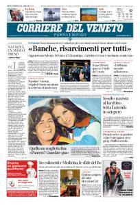 Corriere del Veneto Padova e Rovigo – 09 febbraio 2019