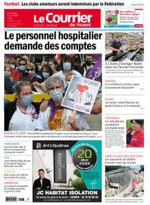 Le Courrier de l'Ouest Cholet – 05 juin 2020