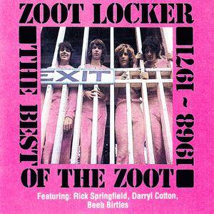 Zoot - Zoot Locker: The Best Of The Zoot 1968-1971 (1980) CD issue 1995