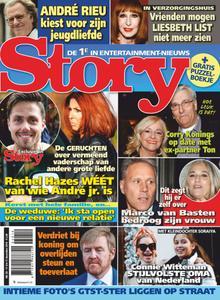 Story Netherlands - 11 december 2019