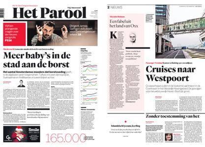 Het Parool – 14 december 2017