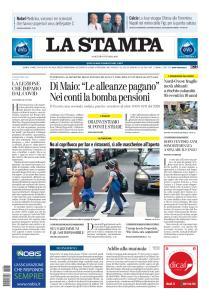 La Stampa Torino Provincia e Canavese - 6 Ottobre 2020