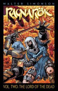IDW-Ragnarok Vol 02 The Lord Of The Dead 2020 Hybrid Comic eBook