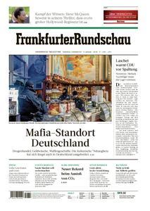 Frankfurter Rundschau Main-Taunus - 06. Dezember 2018