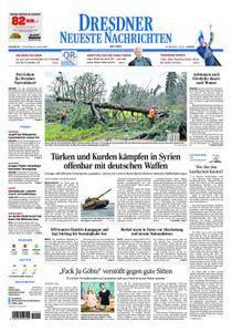 Dresdner Neueste Nachrichten - 25. Januar 2018