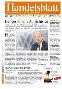 Handelsblatt - 08. März 2016