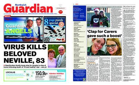 Northwich Guardian – April 02, 2020