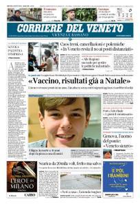 Corriere del Veneto Vicenza e Bassano – 04 agosto 2020