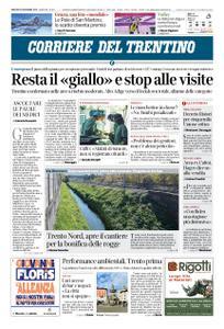 Corriere del Trentino – 10 novembre 2020