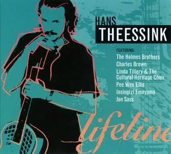Hans Theessink - Lifeline (1998)