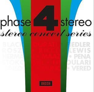 V.A. - Phase 4 Stereo Concert Series (41CD Box Set, 2014)