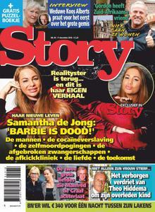 Story Netherlands - 11 december 2018