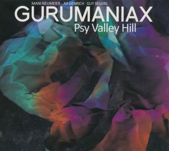 Gurumaniax - Psy Valley Hill (2010)