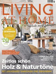 Living at Home – Oktober 2020