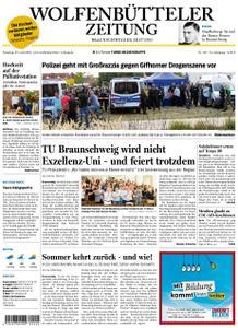 Wolfenbütteler Zeitung - 20. Juli 2019