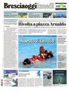 Brescia Oggi - 24 Giugno 2019
